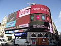 Piccadilly Circus by day January 2012.JPG