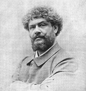 Richepin, Jean (1849-1926)