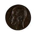 Pierre-Jean David d'Angers - Hippolyte Delaroche (1797-1856) - Walters 54851.jpg