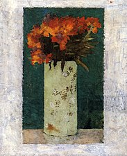 Pierre Bonnard - Pot of Flowers (11196445206).jpg