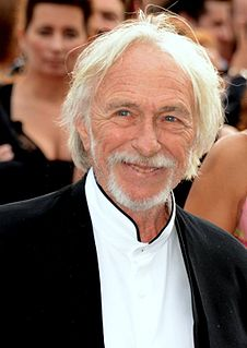 French actor, film director, screenwriter and comedian