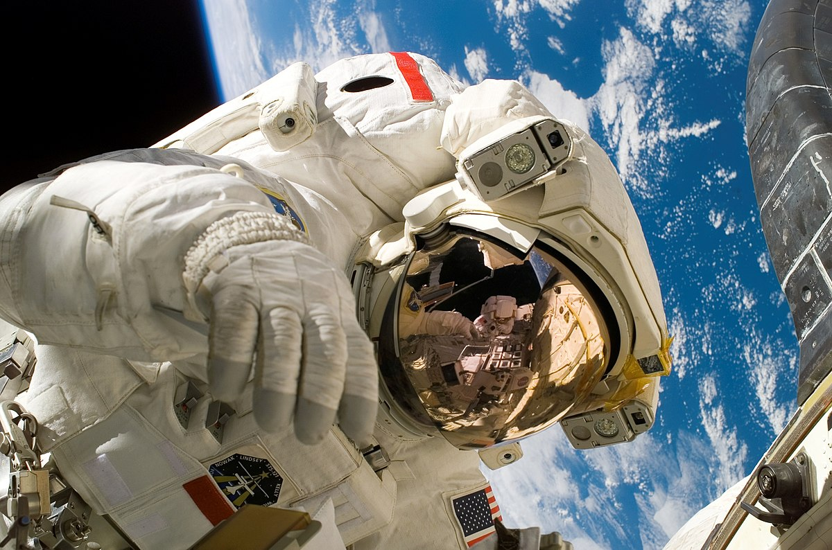 Histoire du vol spatial — Wikipédia