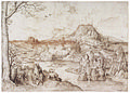 Pieter Bruegel the Elder - 1555-56 - Rest of the Flight into Egypt.jpg