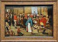 Pieter II Brueghel - Le Repas de noces dans la grange J1.jpg