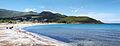 Pietracorbara panorama plage.jpg