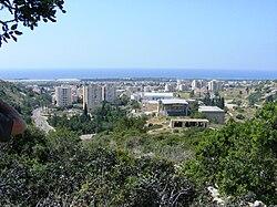 PikiWiki Israel - Tirat Carmel.jpg