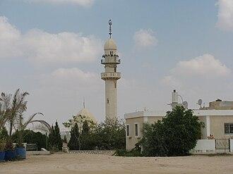 Shaqib al-Salam - Image: Piki Wiki Israel 4556 Segev Shalom in the Negev