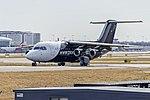 Pionair Australia (VH-SAZ) BAe 146-200QC at Sydney Airport (1).jpg