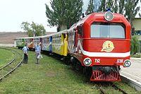 Pioneer Railway Donetsk 2012 (9).JPG