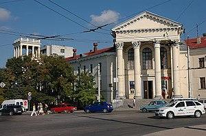 Сайт первой городской больницы севастополя хостинг с предустановленными cms
