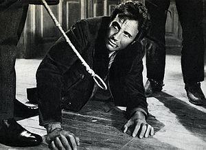 Anthony Steffen - Steffen in Gunman Sent by God (1968)