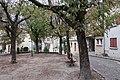 Place de la Myrpe, Bergerac 1.jpg