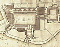 Plan of London Docks by Henry Palmer 1831.JPG