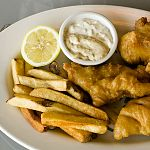 Plate of fish and chips.jpg