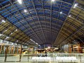 Platforms of London St Pancras Station - panoramio.jpg