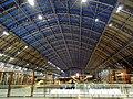 Platforms of London St Pancras Station - panoramio.jpg