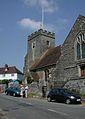 Plaxtol Church, Kent - geograph.org.uk - 321991.jpg