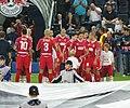 Players of Hapoel Tel Aviv .JPG