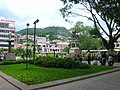 Plaza Central - Tegucigalpa 2005.jpg