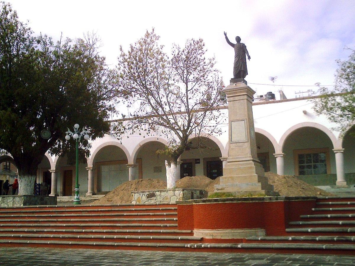 Px Plaza Principal Panoramio