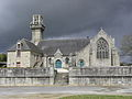 Plonéour-Lanvern (29) Chapelle de Languivoa 01.JPG