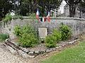 Ployart-et-Vaurseine (Aisne) monument aux morts à Ployart.JPG