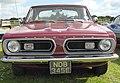 Plymouth Barracuda (1967) (34852904334).jpg