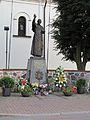Podlaskie - Brańsk - Brańsk - Kościelna - Kościół Wniebowzięcia NMP 20110903 04.JPG