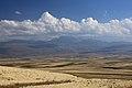 Pohled na Aragac, nejvyšší horu Arménie - panoramio (1).jpg