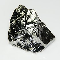 Polycrystallline germanium