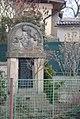 Pomník padlým v 1. světové válce, Hostín, okr. Mělník, Středočeský kraj.jpg
