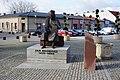 Pomnik Jana Długosza w Kłobucku 1.jpg
