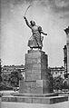 Pomnik Jana Kilińskiego plac Krasińskich w Warszawie.jpg
