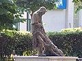 Pomnik pierwszych osadników przybyłych do Krynicy Morskiej 6.jpg