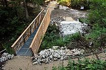 Pont des Anabaptistes Fussgaengersteg 06 10.jpg
