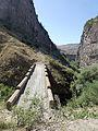 Pont médiéval de Garni après la restauration de 2012 (1).jpg