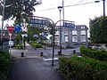 Poppo-dori rail trail, old Toya railway line.jpg