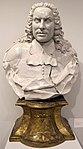 Porcellana di doccia, busto di carlo ginori, 1750-55 ca., coll. privata.JPG