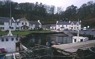 Port Askaig - Image: Port Askaig
