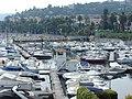 Port de Pierre Fourmi, Beaulieu-sur-Mer, Provence-Alpes-Côte d'Azur, France - panoramio.jpg