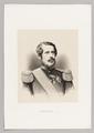 Porträtt av generallöjtnant Erik Oskar Weidenhielm 1816-1884, 1881 - Skoklosters slott - 99493.tif