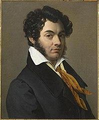 Charles-Pierre Chapsal