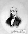 Portrait of J. Hutchinson. Wellcome M0017916.jpg