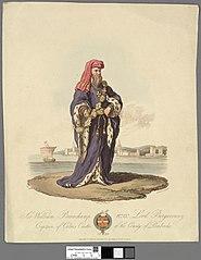 Sir William Beauchamp