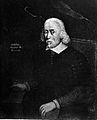 Portrait of William Harvey (1578 - 1657), surgeon Wellcome L0001576.jpg
