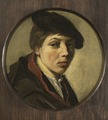 Portrait of a Boy (Judith Leyster) - Nationalmuseum - 20437.tif