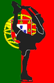 Portugal figure skater pictogram.png