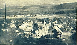 Postcard of Gotenica 1941.jpg