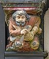 Poulterer, Henshaw Street, Oldham (14485243847).jpg