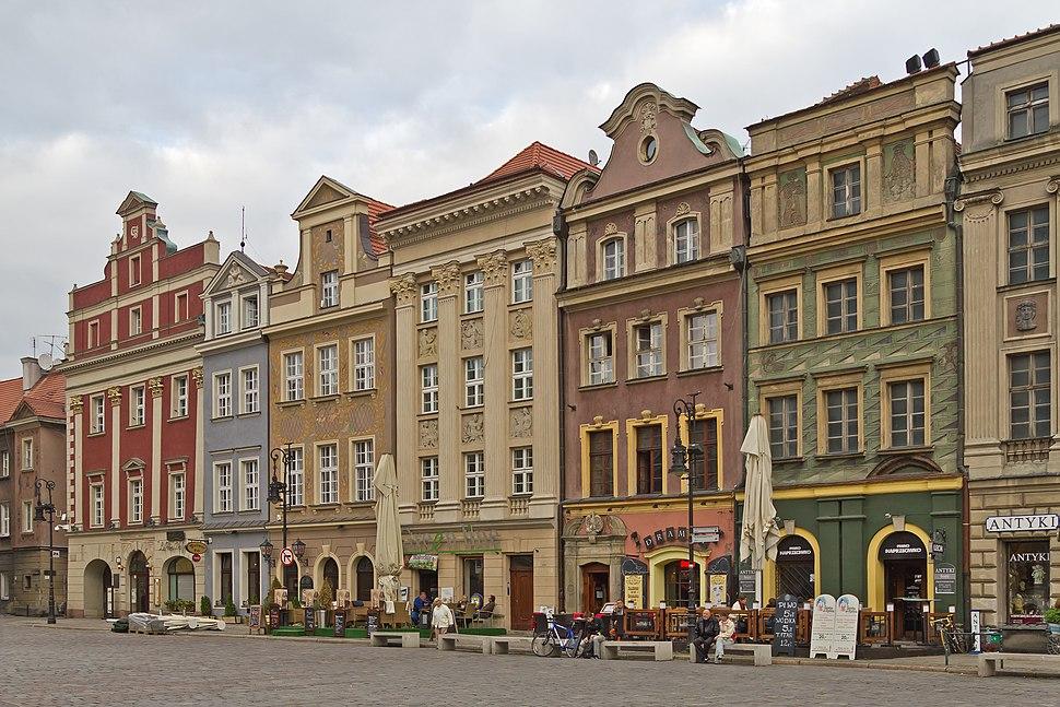 Poznan 10-2013 img13 Old Market